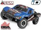 Traxxas Slash 4x4 VXL/OBA/TSM TQi (No battery or charger) TRX68086-24