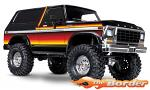 Traxxas TRX-4 Ford Bronco Ranger XLT Crawler - In stock! 82046-4
