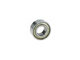3 Racing Double Metal Shield Bearing 5 x 11 x 4 mm (10 pcs) 3RB-MR115-zz/10