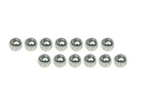 3 Racing 3/32 Steel Ball (15 Pcs) 3RB-B332