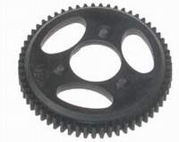 Serpent 2-speed gear 61T (1st) lc 802461