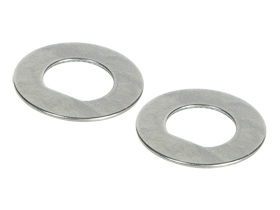 3Racing  24mm D Shape Differential Spacer 416-10A
