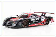 ROUTE246 NISSAN R390 GT1 BODY LM 1997 NO.22 R246-1132