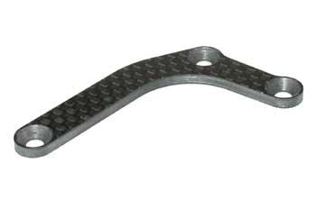 Serpent Chassis stiffener carbon R 950 902146