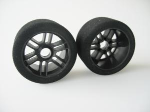 XCEED it-tyre-rim carbon 1:8 Front OS2
