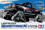 Tamiya Landfreeder Quadtrack TT-02FT Kit 58690