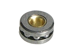 3 Racing M2 x 6 Thrust Ball Bearing 3RB-T62