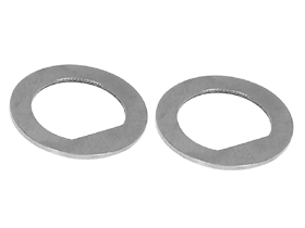 3 Racing Diff. Washer 19mm D Shape 3RB-W19