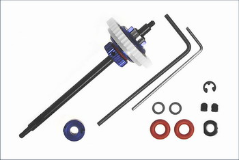 Kyosho Ball Differential Set MR03  mzw206