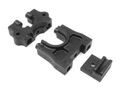 XRAY Center Diff Mounting Plate Set - Higher 354011
