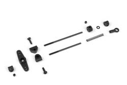 XRAY Brake/Throttle System Set 386400