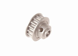 Serpent S400 Pulley 16T / shim alu 401041