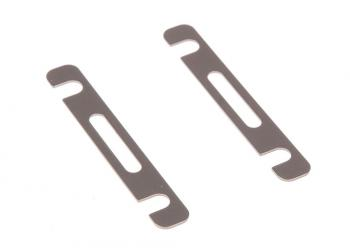 Serpent Roll centre spacers 0.6mm (2) 401146