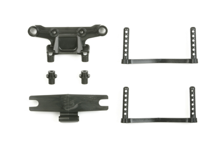 Tamiya GT-01 Body Mount set 40151