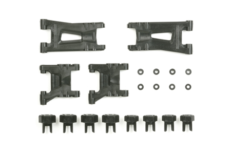 Tamiya GT-01 D Parts suspension arm set 40152