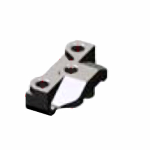 Serpent Adjuster slider alu 411014