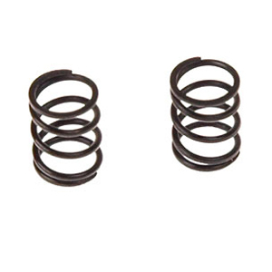 Serpent Front spring 0.50mm (2) 411053