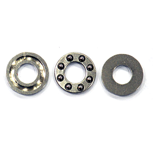 Serpent Axial ball bearing  4.2x9x4 411073