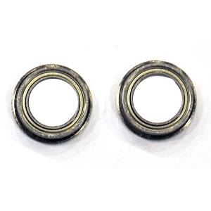 Serpent Ball bearing flanged 1/4x3/8x1/8 (2) 411074