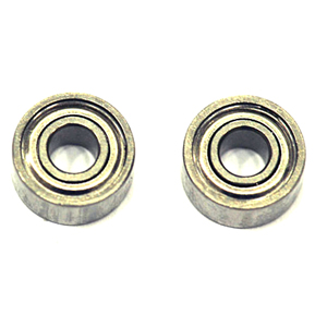 Serpent Ball bearing 1/8x5/16x9/64 cera (2) 411110