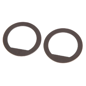 Serpent Differential washer Tungsten (2) 411104