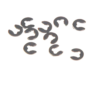 Serpent E-ring 2mm (10) 411162