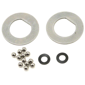 Serpent Differential-set S100/120 411252