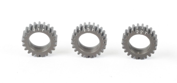 Team Titan Serpent S733 2nd Pinion 23T 50423