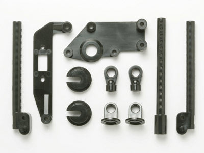 Tamiya TG10-Mk.2 G Parts (Body Mount ) 51116