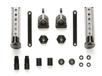 Tamiya F103GT T Parts (Uprights. 2pcs.) 51229