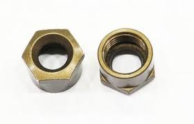 Serpent Anti-rollbar nut (2) 600174