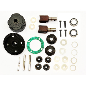 Serpent Diff Front - Rear 600323