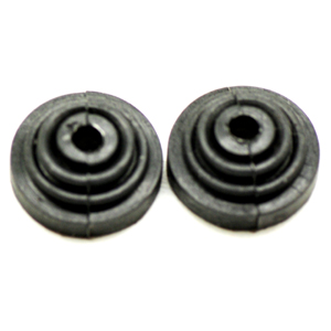Serpent Gear coupler rubber boot (2) 600381