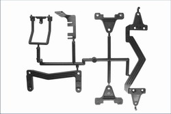 Kyosho SPADA 09 front lower arm set sd001