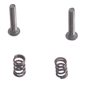 Serpent 2-speed spring (2) 6626