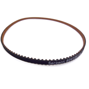 Serpent Belt Side 40S3M378 Low Friction 804105