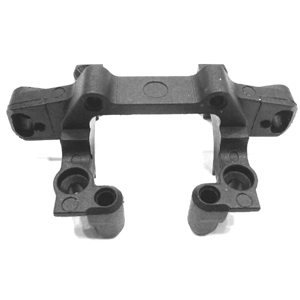 Serpent Bearing bracket upper fr 804160