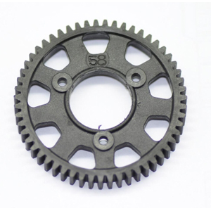 Serpent 2-Speed gear 58T SL6 804242