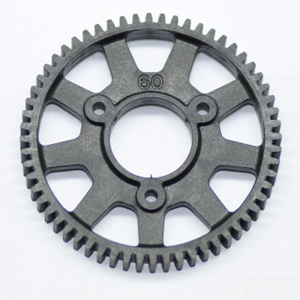 Serpent 2-Speed gear 60T SL6 804244
