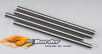 Ho Bao Hard Steel shaft 3x49mm (4) 86230