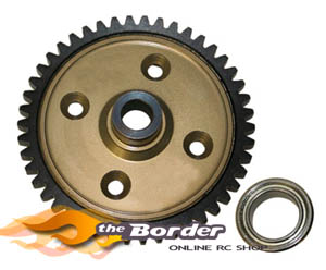 Ho Bao Hyper 8-8.5 Lighten Spur Gear 48T 88241