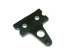 Atomic Triangle Mount Set for Mini-Z (MR-015/MR-02) ar-073