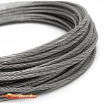 BRP 1.0mm Steel Wire length 100cm brp1.mm