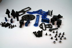 brp conversion set truggy mp 777