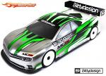Bittydesign MC10 190mm Touringcar Body for 1/10 Lightweight BDTC-190MC