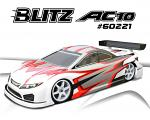 BLITZ 1/10 AC10 190mm Scale Body 60221