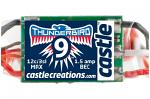 Castle Thunder Bird 9 Sport Air Brushless Esc 2-3S - 9A - Bec CC-010-0057-00