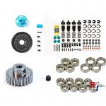 Carson Tuning Set for Tamiya TT-02 908234