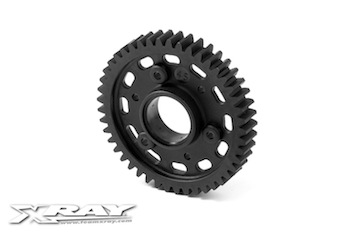 XRAY Composite 2-Speed Gear 47T (2Nd) 345547