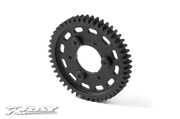 XRAY Composite 2-Speed Gear 49T (1St) 345549